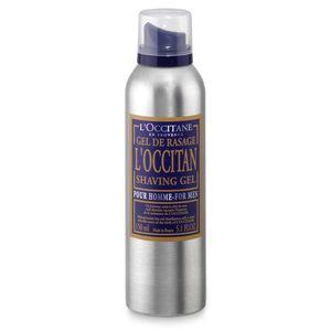Gel de Afeitado L'Occitan