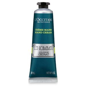 L'Homme Cologne Cédrat Hand Cream