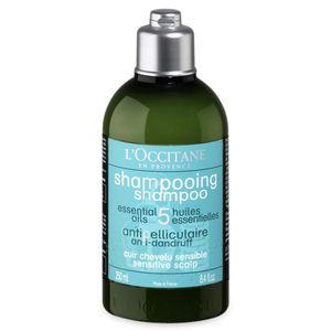 Shampoo Anticaspa de Aromacología