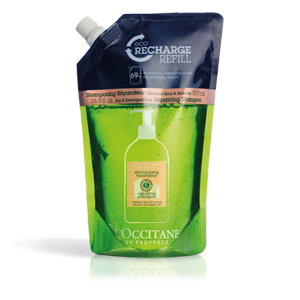 Shampoo Reparador Eco Re-Fill