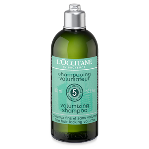 Volumizing shampoo Fine & Normal Hair