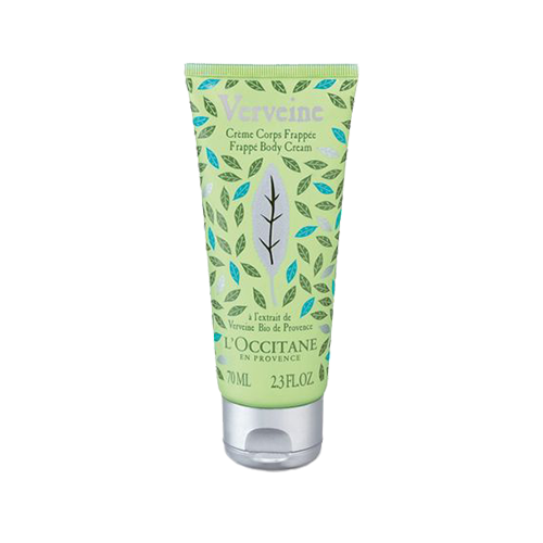 Frappé Body Cream Verbena