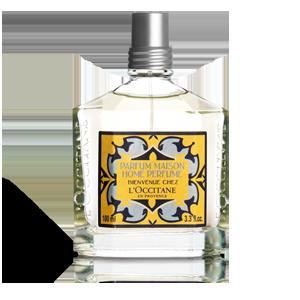 Perfume de hogar - Bienvenida