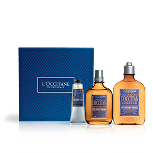 Cofre de Perfume L'Occitane| L'OCCITANE