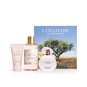 Cofre Eau de Toilette Terre de Lumière L'Eau | Perfume femenino 50ml