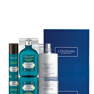 Cofre Perfumado Homme Cologne Cédrat | Perfume hombre