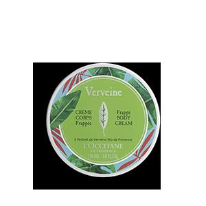 Crema de Cuerpo Frappée Verbena | L'OCCITANE