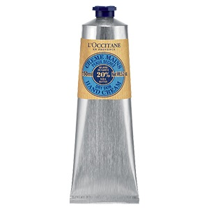 Crema de  Manos Karité