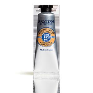Crema de Pies Karité