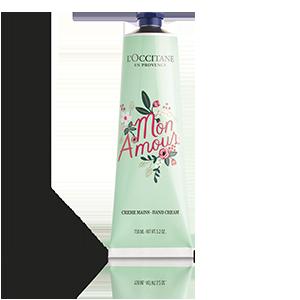 Crema nutritiva para las manos con Karité Rifle Paper Co |L'OCCITANE