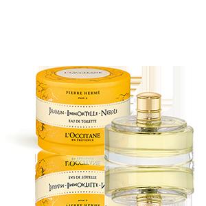 Eau de Toilette Jazmín Siempreviva Neroli | Perfume Femme
