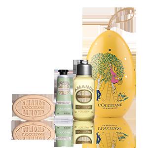 Huevo Goloso Almendra | Tratamientos hidratantes cuerpo