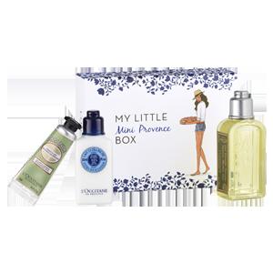 Mini Provence Box