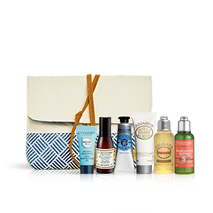 Ritual de best-sellers | L'OCCITANE