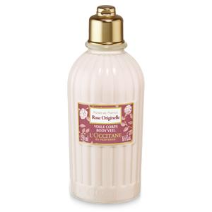 Velo Hidratante de Cuerpo Rosa Original