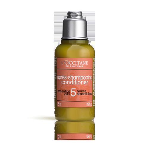 Acondicionador Reparador Cabello Seco y Dañado Aromacología 35 ml