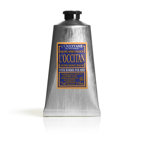Bálsamo Aftershave L'Occitan 75 ml