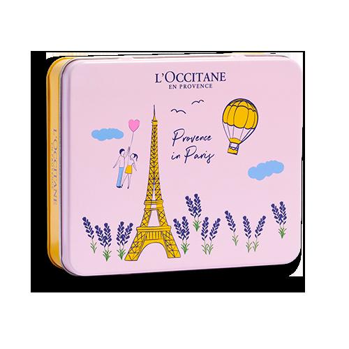 Caja Torre Eiffel