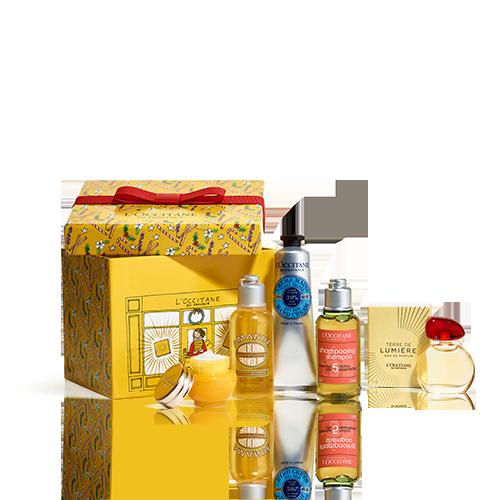 set cosmeticos online