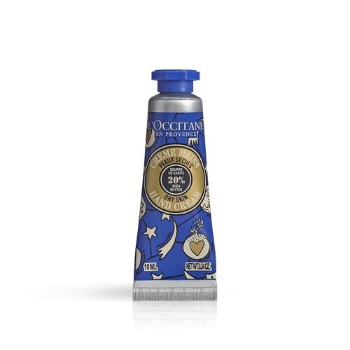 Crema de Manos Karité CASTELBAJAC Paris 10 ml