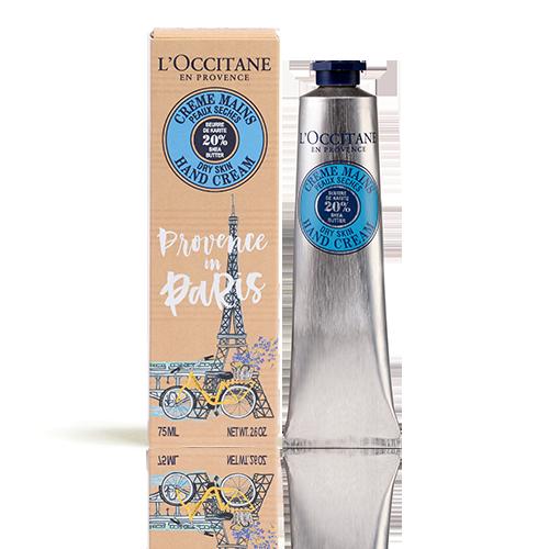 Crema de Manos Provenza en París