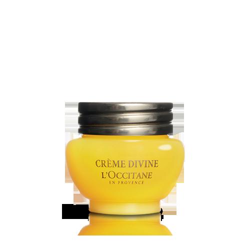 Crema Divina Siempreviva 8 ml