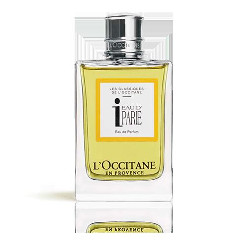 Eau d'Iparie - Eau de Parfum Les Classiques 75 ml
