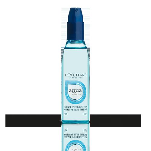 Esencia Hidratante Aqua Réotier