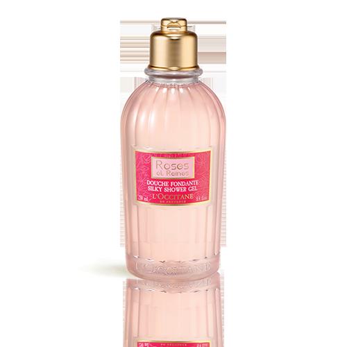 Gel de Ducha Fundente Rosas y Reinas 250 ml