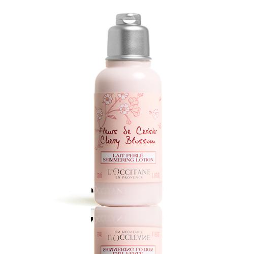 Leche de Cuerpo Flores de Cerezo 35 ml