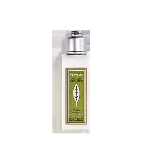 Leche de Cuerpo Perfumada Verbena