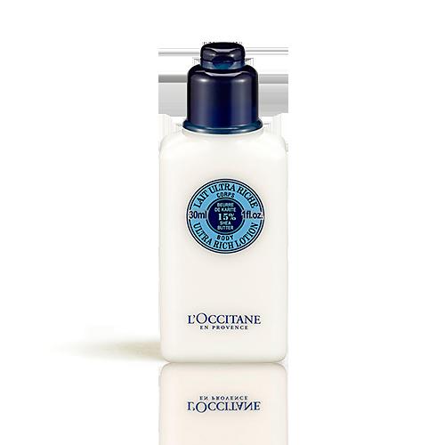 Leche Ultra Rica de Cuerpo 30 ml
