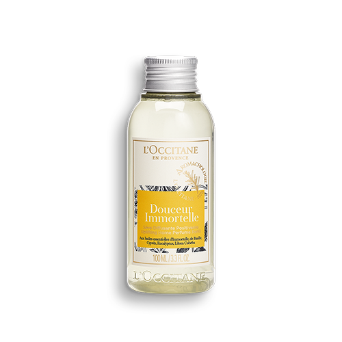 Líquido Difusor Douceur Immortelle (Amarillo Optimista) 100ml