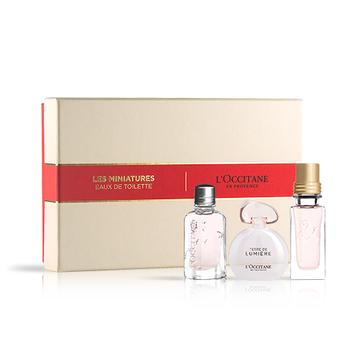 Mini Cofre Perfume