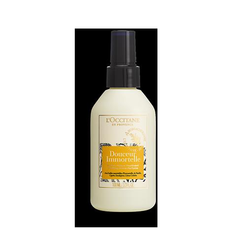 Perfume de Hogar Douceur Immortelle (Amarillo Optimista) 100ml