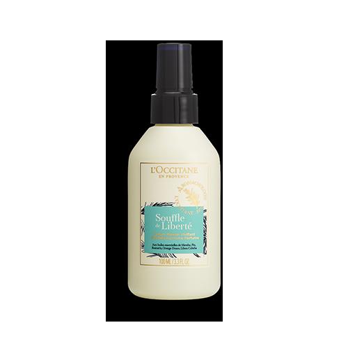 Perfume de Hogar Souffle de Liberté (Turquesa Revitalizante) 100ml