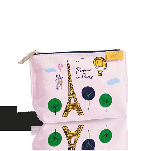 Trousse Paris