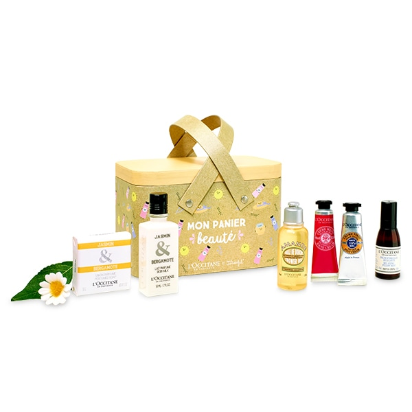 My Beauty Basket by Mr. Wonderful