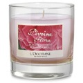 Pivoine Flora Romantic Candle