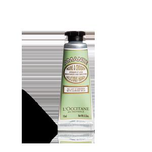 Almond Hand Cream 10ml