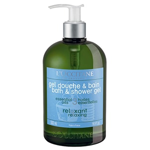 AROMACHOLOGY Relaxing Bath and shower Gel