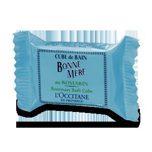 Azúcar Efervescente de Baño Romero Bonne Mère