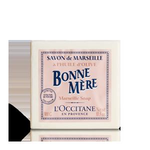 BONNE MERE MARSEILLE SOAP