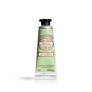 Crema de manos Almendra 10 ml