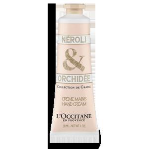 Crema de Manos Perfumada Néroli & Orchidée