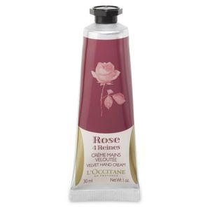 Crema de Manos Rosa 4 Reinas