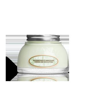 Crema Ligera de Almendra
