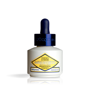 Esencia Luminosidad Immortelle