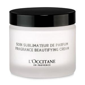 Fragrance Beautifying Cream