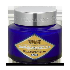 Immortelle Precious Protection SPF20